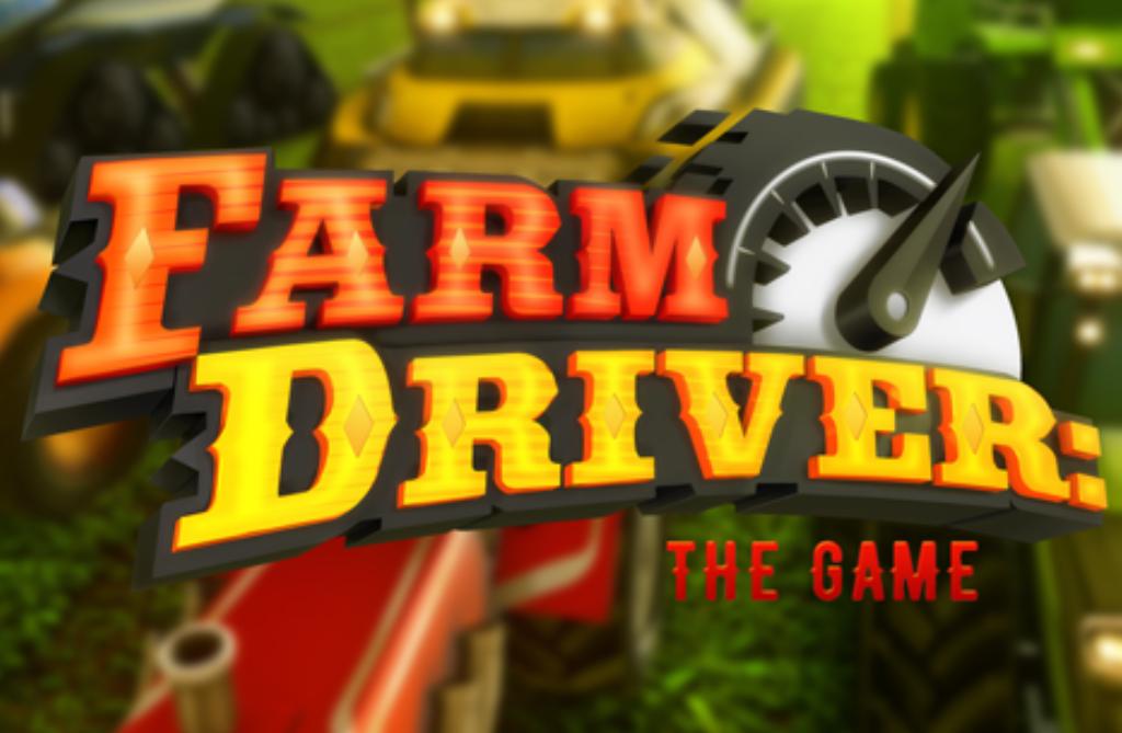 Farm Driver: The Game
